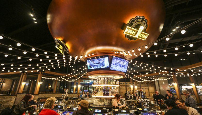 Club World Casinos Group