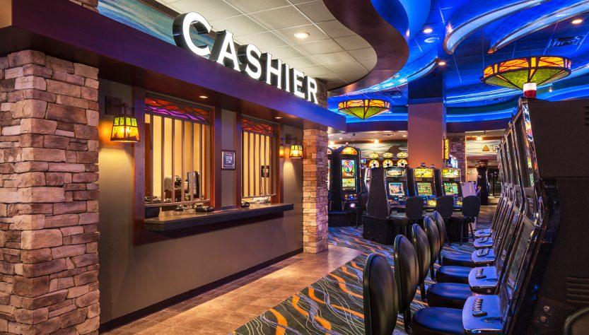 Casino Gaming Club Flash