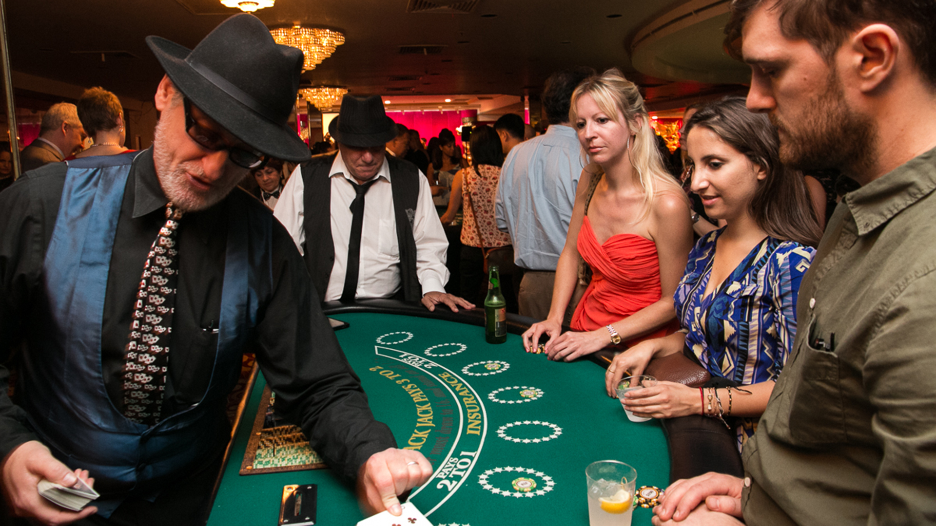 Get The Gambling Promotions Easily Through Online